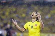 Real Madrid could bid for Falcao next year: Perez