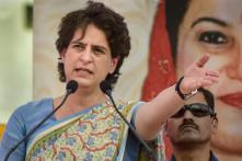 'She Can Revive Cong The Way Her Grandmother Did': Chorus Grows for Priyanka Gandhi to Take Charge