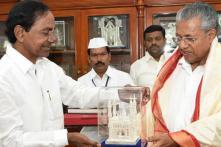 Election 2019 LIVE: KCR Meets Pinarayi Vijayan Amid Buzz of Federal Front Taking Shape