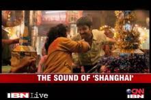 Shanghai's new song: Bharat mata ki jai