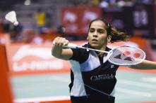 Saina's golden chance to win medal at World Championships