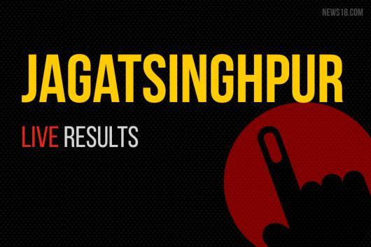 Jagatsinghpur Election Results 2019 Live Updates