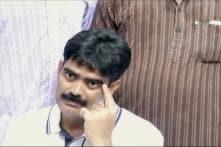Shahabuddin's Veiled Threat to Nitish