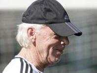 Sven-Goran Eriksson sacked as Mexico coach