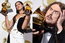 61st Annual Grammy Awards: Meet the Winners