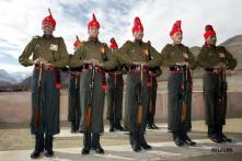 Kargil martyr's classmates renovate cadets' mess in alma mater