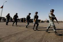 Taliban Storm Checkpoint, Kill 15 Policemen in Afghanistan's Kunduz