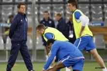 Germany-England matchup awaits at WC