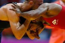 Yogeshwar Dutt - India's Last Medal Hope on Last Day of Rio Olympics