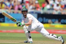 The ten longest streaks in Test cricket history