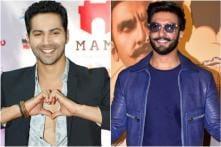 Varun Dhawan, Ranveer Singh to Star in Salman-Aamir's Iconic Comedy Andaz Apna Apna Reboot?