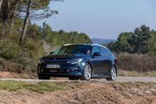 Kia to unveil Sportswagon, Optima plug-in hybrid at Geneva Motor Show 2016