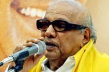 DMK Chief Karunanidhi Undergoes Minor Procedure, Discharged