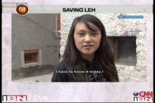 #YESIamThechange: Saving Leh