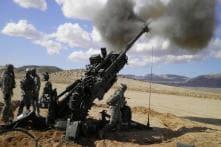 Faulty Ammunition Reason Behind M777 Gun Explosion: Probe