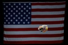 USOC Seeks to Revoke USA Gymnastics' Status as Governing Body