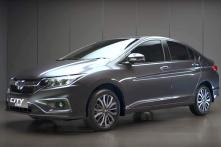 New Honda City Teased, To Launch in India on February 14