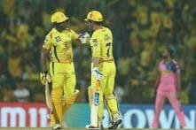 IPL 2019 | Dhoni Masterclass, Tahir Brilliance Continue CSK's Unbeaten Run