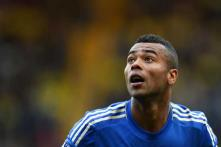 Ashley Cole fined 90,000 pounds for Twitter insult