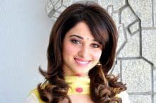 Tamanna praised by Allu Arjun on dancing talent