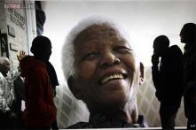 Nelson Mandela, an icon of inspiration for humanity: Pranab Mukherjee