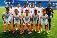 Akash Mishra Header Earns India U-19 1-1 Draw Against Bulgaria