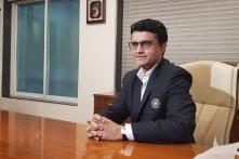 BCCI Chief Sourav Ganguly Dons Team Blazer From 19 Years Ago, Fans Go Gaga Over 'Dada Swag'