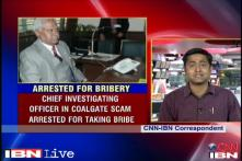 Bribery case: CBI to move SC to seek officer's removal