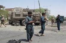 Taliban insurgents kill 15 Afghan policemen in highway ambush