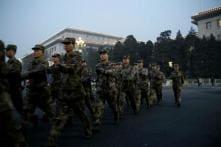 China Military Parade Marks 90th Anniversary of PLA