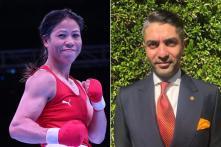 Great Champion: Abhinav Bindra Hails Mary Kom For Beating Nikhat Zareen