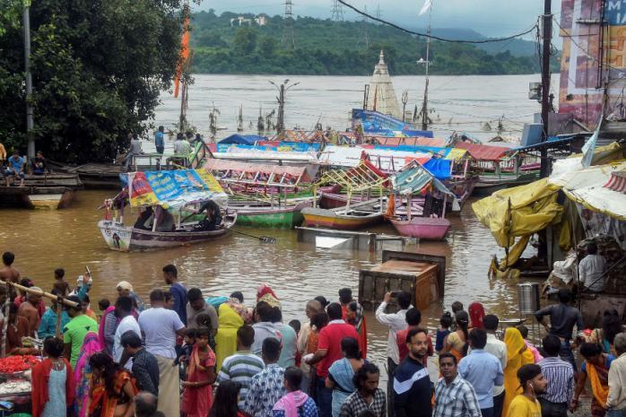 5 Dead as Heavy Rains Batter MP, Schools Shut in Several