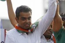 LS poll: Milind Deora, Kirit Somaiya file nominations in Mumbai