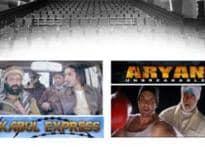 <a href='http://www.ibnlive.com/slideshow/226.html' Friday Flicks: <i>Kabul Express, Aryan</i></a>