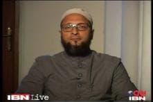 2005 protest case: Asaduddin Owaisi remanded to judicial custody