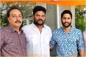 Naga Chaitanya Joins Hands with Director Parasuram