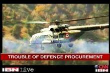 After chopper scam, MoD plans to change procurement procedure