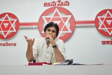 Won't Merge Jana Sena With Any Outfit 'Even at Gunpoint', Says Pawan Kalyan