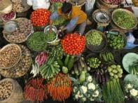 India's inflation minus 1.30 per cent