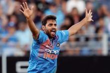 Bhuvneshwar Kumar: ICC Ranking, Career Info, Stats and Form Guide as on June 13