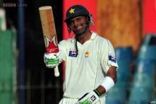 Shoaib Malik returns to Pakistan Test squad for England series