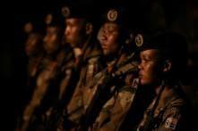South Africa Begins 'Unprecedented' Military-patrolled Lockdown to Check Rapid Spread of Coronavirus