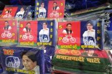 SP-BSP Announce Alliance for 48 Maharashtra Lok Sabha Seats