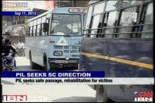 Muzaffarnagar riots: SP rules out Akhilesh's resignation