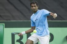 There's Nothing Wrong With my Game: Ramkumar Ramanathan