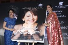 Deepika Padukone Unveils 'Beyond the Dream Girl' Book