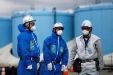 At Fukushima Plant, a Million-tonne Headache for Operators and Japan Govt — Radioactive Water