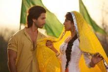 Friday releases: 'Teri Meri Kahaani', 'Gangs of Wasseypur', 'Brave'
