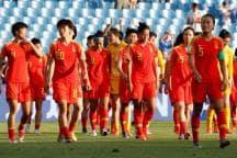 China's 'Steel Roses' Footballers Defy Coronavirus to Lift Spirits