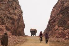 Watch: A tribute to Bihar's Mountain Man Dashrath Manjhi